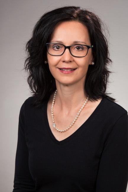 Simone Haller